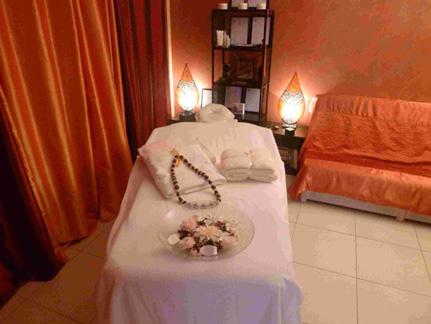 Massage pour femme enceinte en mayenne
